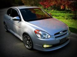 mmsvgs 2007 Hyundai Accent