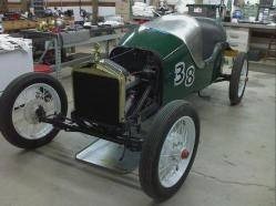 ADDGarage 1921 Ford Model T
