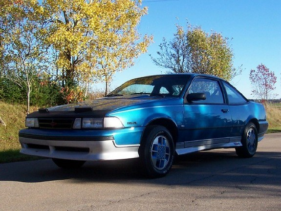Another jcurrieirocz 1989 Chevrolet Cavalier post... - 10643534
