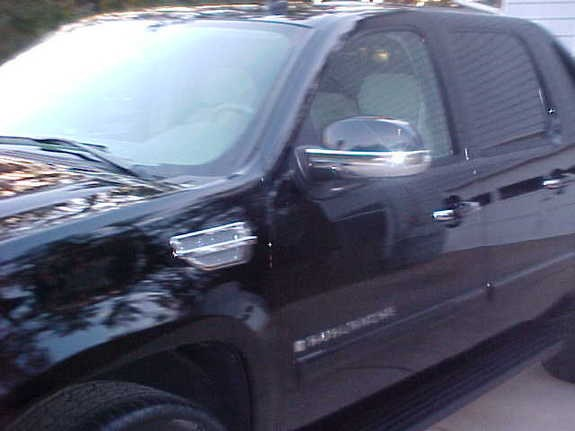 Another Thebeast1123 2007 Chevrolet Avalanche post... - 10700847