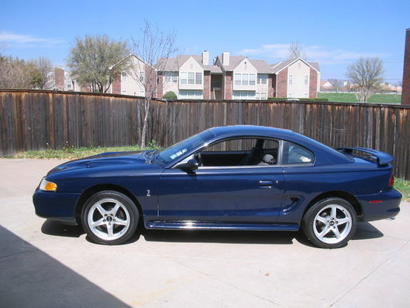 Another young_racer05 1998 Ford Mustang post... - 10643532