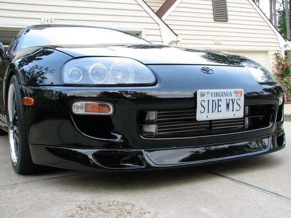 Another 1000hpsupra 1998 Toyota Supra post... - 10644050