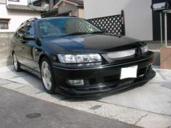 dai-japan-gracias 2000 Toyota Camry