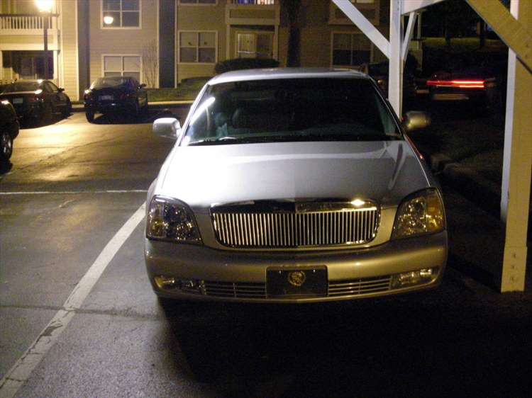 Another freddyb3000 2002 Cadillac DTS post... - 10672632
