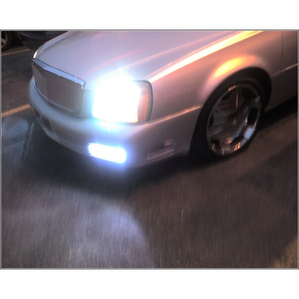 Another freddyb3000 2002 Cadillac DTS post... - 10672639