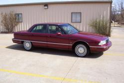 Plymire 1994 Oldsmobile 98