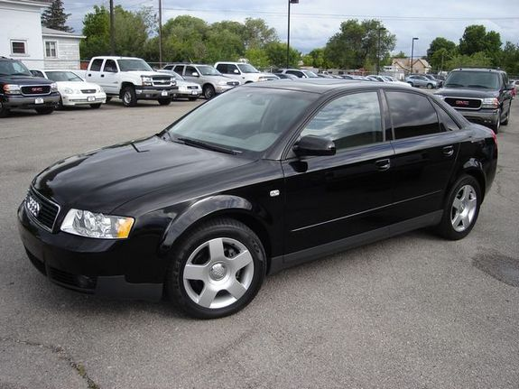 Another millertime010 2003 Audi A4 post... - 10645998