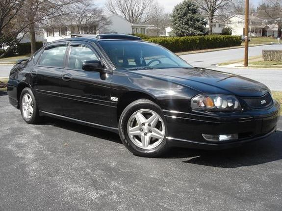 theblackimpalass 2003 chevrolet impala specs photos. Cars Review. Best American Auto & Cars Review