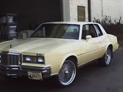 murderreeces 1979 Pontiac Grand Prix