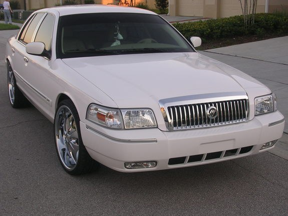 Another 617Kid 2006 Mercury Grand Marquis post... - 10646092