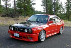 Stenzgrs 1988 BMW M3