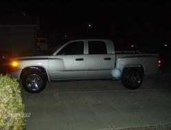 toosly2k 2008 Dodge Dakota Regular Cab & Chassis