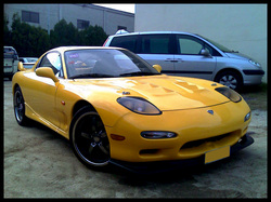 VictorFDs 1994 Mazda RX-7
