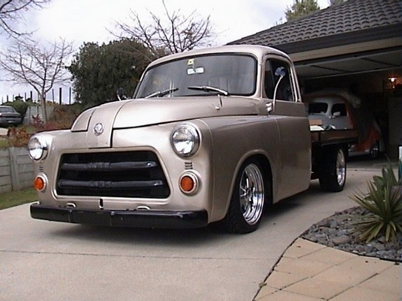 inthweedz 1956 Dodge Ram 1500 Regular Cab Specs, Photos ...