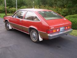 2543659 1980 Chevrolet Citation