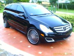 CLASSIC305s 2006 Mercedes-Benz R-Class