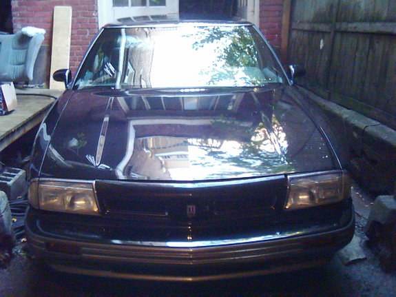 Another rogwehbe 1993 Oldsmobile Delta 88 post... - 10653647