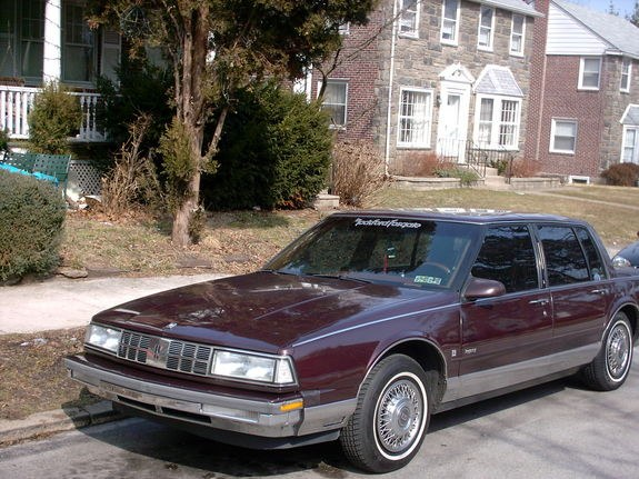 Chrisolds 1990 Oldsmobile 98 10652932