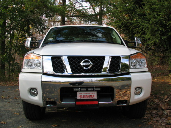 Another 05thumpinpathy 2008 Nissan Titan Crew Cab post... - 10653435