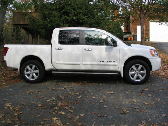 Another 05thumpinpathy 2008 Nissan Titan Crew Cab post... - 10653436