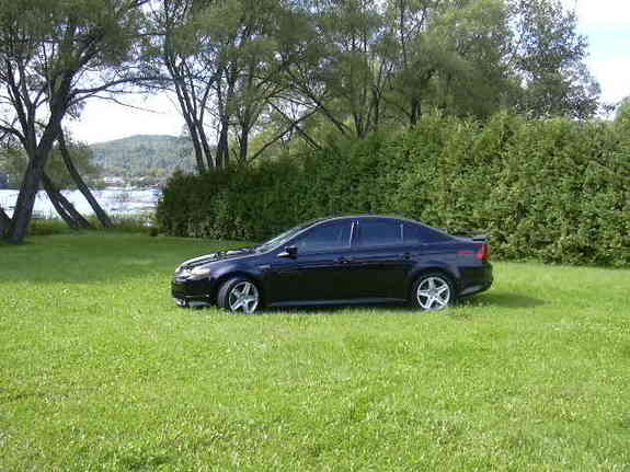 Another LUCKYLUK 2004 Acura TL post... - 10655324