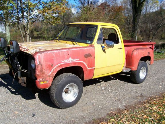 ryan_340 1972 Dodge Power Wagon 10886221