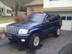quadingdude23s 2002 Jeep Grand Cherokee