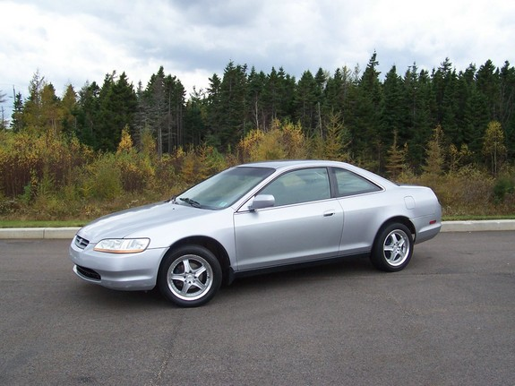 Another jcurrieirocz 1999 Honda Accord post... - 10656129
