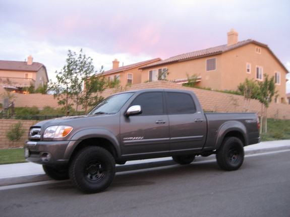 theox85 2006 toyota tundra access cab specs photos modification info at cardomain. Black Bedroom Furniture Sets. Home Design Ideas
