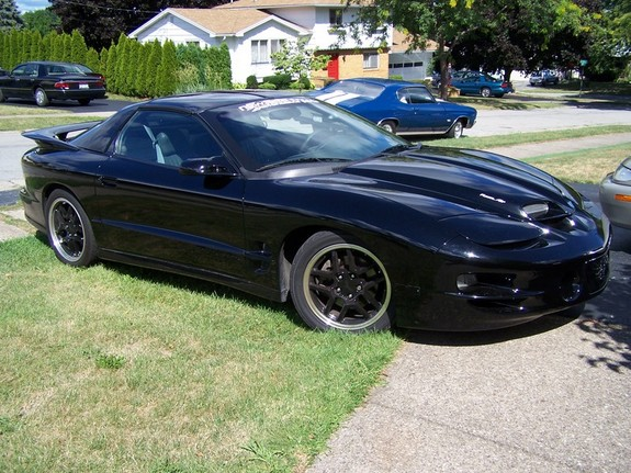 Nighthawk355x 1998 Pontiac Trans Am