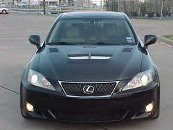 DIGGILAs 2007 Lexus IS