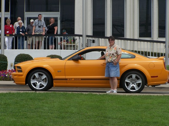 Another RAWLINSS 2007 Ford Mustang post... - 10657800