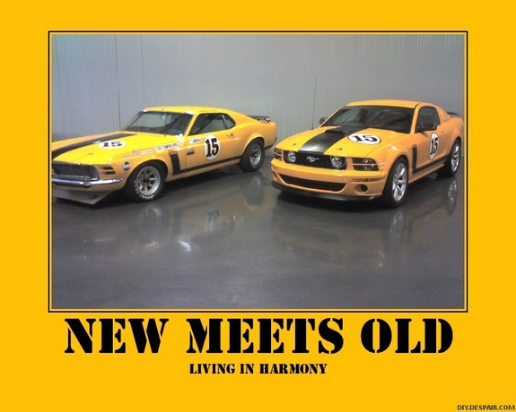 Another RAWLINSS 2007 Ford Mustang post... - 10657802