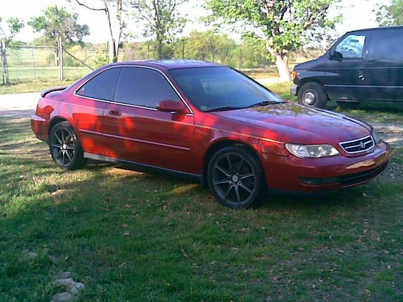 Another Sarah_817 1997 Acura CL post... - 10657586