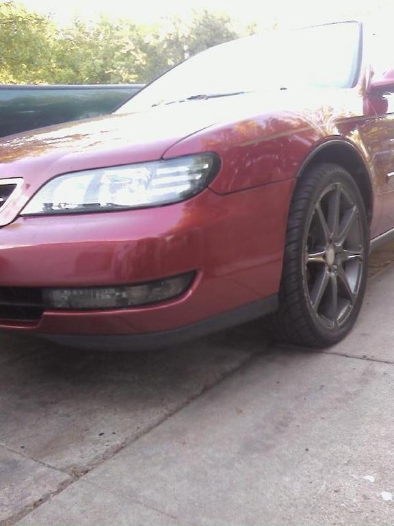 Another Sarah_817 1997 Acura CL post... - 10657588