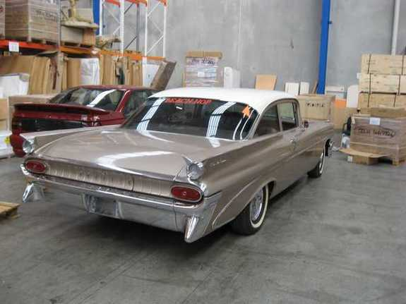 Another NoddyWatts 1959 Pontiac Catalina post... - 10659803