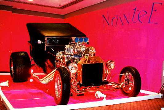 Another NoddyWatts 1923 Ford Model T post... - 10659793