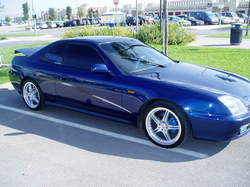 JDPaccords 1999 Honda Prelude