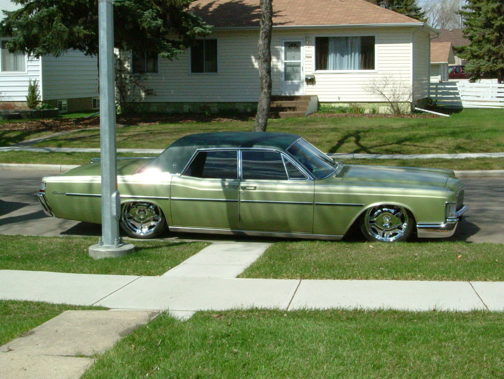 Martincomeau 1969 Lincoln Continental Specs Photos
