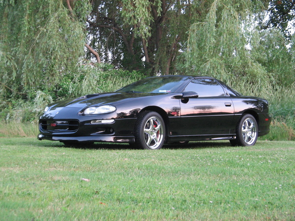 tuckerz28ss 39 s 1998 chevrolet camaro in lima ny. Black Bedroom Furniture Sets. Home Design Ideas