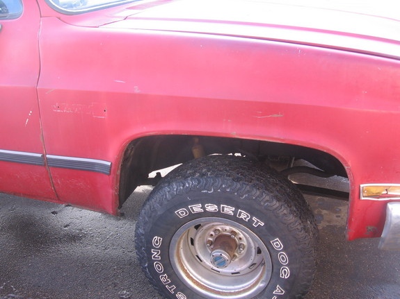 Another antthoma 1986 GMC Jimmy post... - 10839767