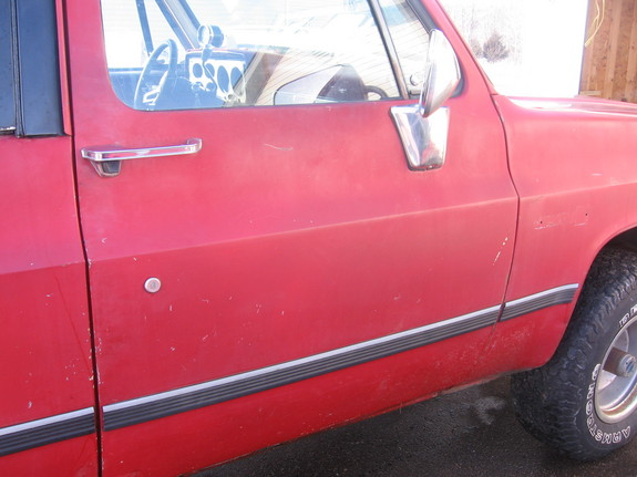 Another antthoma 1986 GMC Jimmy post... - 10839769