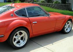 mike310zs 1973 Datsun 240Z