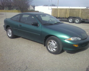 Another 01_Cavalier 1998 Chevrolet Cavalier post... - 10663486