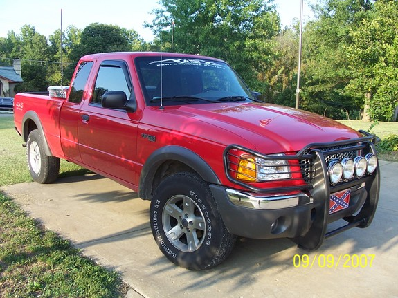 redranger 02 2002 ford ranger regular cab specs photos. Black Bedroom Furniture Sets. Home Design Ideas