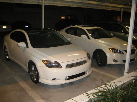 briangator 2005 scion tc specs photos modification info. Black Bedroom Furniture Sets. Home Design Ideas