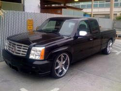 pmendoza408s 2002 Chevrolet Silverado 1500 Regular Cab