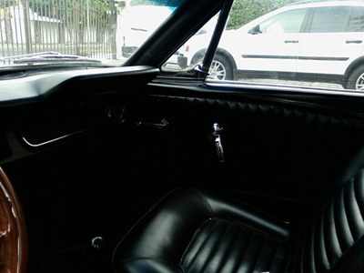 Another londonese 1965 Ford Mustang post... - 9328163