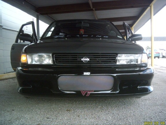 Another JustChilln 1994 Nissan Sentra post... - 9333296