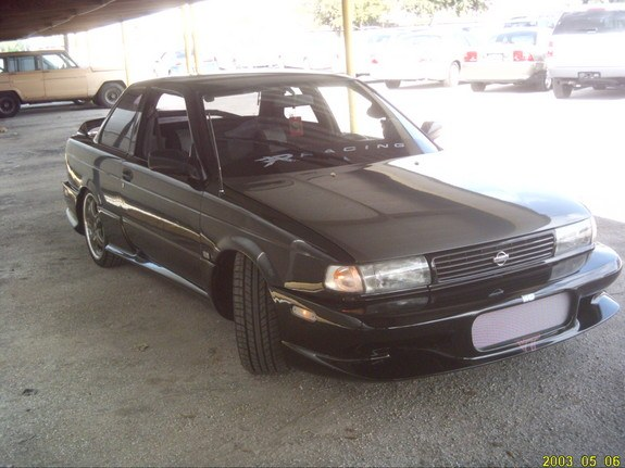 Another JustChilln 1994 Nissan Sentra post... - 9333302